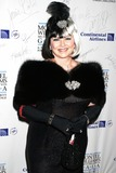 Emme Aronson Photo - 13 March 2008 - New York NY USA - Emme Aronson emcees the Montell Williams MS Foundation Gala and Pro-Celebrity Poker Challenge presented by Continental Airlines at Cipriani 42nd St  The fundraiser evening is set in a roaring 20s Speakeasy themed room  and benefits The Montell Williams MS Foundation  Photo Credit  Anthony G Moore-Globe Photos Inc  2008Susie IsaacsK56944AGM