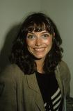 Karen Allen Photo - Karen Allen 1982 Photo by Roger Karnbad-Globe Photos Inc