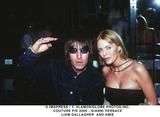 Gianni Versace Photo - Imapress  Y VlamosGlobe Photosinc Couture Pe 2000 - Gianni Versace Liam Gallagher  Amie