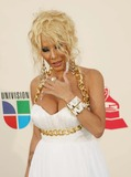 Ivy Queen Photo 3