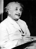 Albert Einstein Photo 3