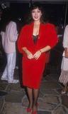 Janine Turner Photo - Janine Turner 1986  14245 Photo by Phil Roach-ipol-Globe Photos Inc