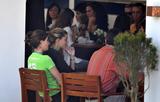Athina Onassis Photo - -31-2009 Rio DE Janeiro Brazil - Athina Onassis and Husband Alvaro Afonso de Miranda Neto Aka Doda at Sociedade Hipica Brasileira For the 7th Stage Champions Horse Tour 2009 Photo by Cityfiles-Globe Photos Inc 2009