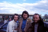 Bee Gees Photo - Bee Gees-robin Barry and Maurice Gibb 1978 Photo by Hy SimonGlobe Photos Inc Mauricegibbretro