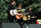 Waylon Jennings Photo - Waylon Jenningskris Kristorferon and Johnny Cash Photostephen TruppGlobe Photos Inc