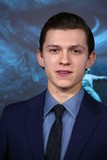 Tom Holland Photo - Tom Holland attends the New York Premiere of in the Heart of the Sea Jazz at Lincoln Center Frederick P Rose Hall Time Warner Center NYC December 6 2015 Photos by Sonia Moskowitz Globe Photos Inc
