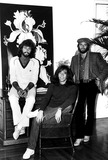Bee Gees Photo - The Bee Gees Barry Robin and Maurice Gibb 1979 Bob ShermanGlobe Photos Inc Beegeesretro