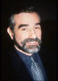 Martin Scorsese Photo - Martin Scorsese 1989 A4213 Photo by Adam Scull-Globe Photos Inc