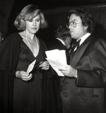 Allan Carr Photo - Allan Carr and Asa Maynor Photo Nate CutlerGlobe Photos Inc