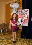 Francesca Capaldi Photo 3