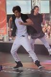 Austin Mahone Photo - Austin Mahone Peforming on NBC todayshow 5-26-2014 John BarrettGlobe Photos