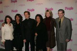 Amy Barnett Photo - Teen People Honors 20 Teens Who Will Change the World Time Life Building New York City 03-01-2005 Photo by Rick Mackler-rangefinders-Globe Photos 2005 Amy Barnett Rob Robillard Raven Symone Paula Zahn