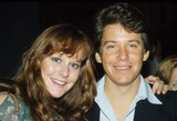 Anson Williams Photo - Mary Mcdonough with Anson Williams 1981 E0575c Photo by Bob V Noble-Globe Photos Inc