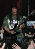 Behemoth Photo 3