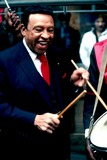 Lionel Hampton Photo - Lionel Hampton Photo Bymatt SolomanGlobe Photos Inc