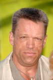 Brian Thompson Photo - Brian Thompson During the Premiere of the New Movie From 20th Century Fox the X-files I Want to Believe Held at Graumans Chinese Theatre on July 23 2008 in Los Angeles Photo Michael Germana - Globe Photos