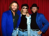 Bee Gees Photo - Bee Gees 1291993 Photo Uppa Ipol Globe Photos Inc 1993 Bee Gees Maurice Barry and Robin Gibb Mauricegibbretro
