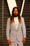 Jared Leto Photo - Jared Leto Vanity Fair Oscar Party 2015 Beverly Hills CA February 22 2015 Roger Harvey