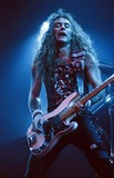 Iron Maiden Photo - Iron Maiden Wembley Arena London Photo by Ian Dickson-alpha-Globe Photos Cn