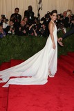 Katie Holmes Photo - The Metropolitan Museum of Art Costume Institute Gala Celebrating the Exhibition punkchaos to Couture the Metropolitan Museum of Art NYC May 6 2013 Photos by Sonia Moskowitz Globe Photos 2013 Katie Holmes