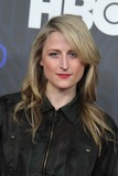 Mamie Gummer Photo - The New York Premiere of Girls January 9 2013 Nyu Skirball Center NYC Photos by Sonia Moskowitz Globe Photos Inc 2013 Mamie Gummer