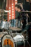 Keith Moon Photo 3