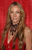 Virginia Hey Photo - Premiere of the Guest at Central Park West at the Writers Guild Theatre in Beverly Hills California January 18 2010 Photo by Scott Kirkland-Globe Photos  2010 Virginia Hey