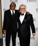Martin Scorsese Photo - Spike Lee and Martin Scorsese Arrive For the Tisch Gala Ordinary Miracles Celebrating Vision at Tisch at the Marriott Marquis Hotel in New York on April 19 2012 Photo by Sharon NeetlesGlobe Photos Inc