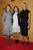 Arianna Huffington Photo - Arianna Huffington attends the Own (Oprah Winfrey Network) Premiere of Belief a Week Long Documentary Series the Times Center NYC October 14 2015 Photos by Sonia Moskowitz Globe Photos Inc