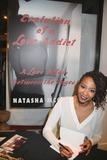 Chrystee Pharris Photo - Natasha Mccreas Evolution of a Love Addict Book Launch Cocktail Party Hosted by Chrystee Pharris Nicole Miller Store West Hollywood CA 10222014 Natasha Mccrea Clinton H WallaceGlobe Photos Inc