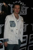 JC Chasez Photo - Polaroidoutkast Grammy Party-presented by Hardock Hotel  Casino Las Vegas and the Fader-red Carpet Private Residence Hollywood Hills CA 02082004 Photo by Clinton HwallaceipolGlobe Photos Inc 2004 Jc Chasez
