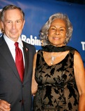 Rachel Robinson Photo - The Jackie Robinson Foundation Annul Awards Dinner the Waldorf-astoria Hotel NYC March 5 07 Photos by Sonia Moskowitz 2007 Rachel Robinson and Mayor Michael Bloomberg