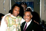 Al Sharpton Photo 3