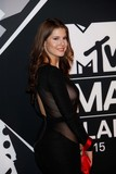 Amanda Cerny Photo - Amanda Cerny Arrives at the 2015 Mtv Europe Music Awards Emas at Mediolanum Forum in Milan Italy on 25 February 2012 Photo Alec Michael