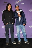 Audioslave Photo - Billboard Music Awards 2003 Press Room at the Mgm Grand Hotelcasino Las Vegas Nevada 12102003 Photo by Fitzroy BarrettGlobe Photos 2003 Audioslave