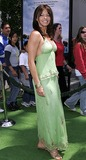 Musetta Vander Photo - Kicking  Screaming - Premiere - Universal Studios Hollywood CA - 05-01-2005 - Photo by Nina PrommerGlobe Photos Inc2005 - K42954np Musetta Vander