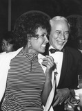 Lena Horne Photo - Lena Hornehusband Lennie Hayton Photo Nate CutlerGlobe Photos Inc