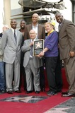 AC Green Photo - Kobe Bryant AC Green Kareem Abdul Jabbar Johnny Grant Jerry Buss and Earvin Magic Johnson during a ceremony honoring LA Lakers owner Jerry Buss with a Star on the Hollywood Walk of Fame on October 30 2006 in Los AngelesPHOTO BY MICHAEL GERMANA-GLOBE PHOTOSK50501MGE