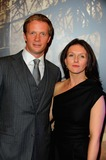 Rupert Penry-Jones Photo - Rupert Penry-jones  Dervla Kirwan Actor  the 2009 Itv3 Crime Thiller Awards Grosvenor House Hotel London England 10-21-2009 Photo by Neil Tingle-Globe Photos Inc