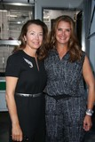 Bow Wow Photo - Lisa Mccarthy and Brooke Shields Attend the Animal Rescue Fund of the Hamptons Bow Wow Meow Ball the Arf Adoption Center Wainscott NY August 15 2015 Photos by Sonia Moskowitz Globe Photos Inc