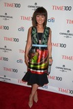 Alina Cho Photo - Time 100 Gala 2013 Time Warner Building NYC April 23 2013 Photos by Sonia Moskowitz Globe Photos Inc 2013 Alina Cho