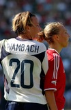 Abby Wambach Photo 3