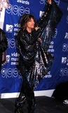 Aerosmith Photo - Sd0909 99 Mtv Video Music Awards Metropolitan Opera House New York City Steven Tyler (Aerosmith) Photo Sonia Moskowitz  Globe Photos Inc