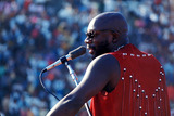 Isaac Hayes Photo 5