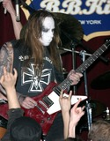 Behemoth Photo 3