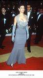 Demi Moore Photo -  Academy Awards 1992 Demi Moore Photo by Michael FergusonGlobe Photos Inc