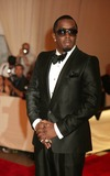 Diddy Combs Photo - Metropolitan Museum of Art Costume Institute Gala American Womanfashioning a National Identity Metropolitan Museum of Art NYC May 3 2010 Photos by Sonia Moskowitz Globe Photos Inc 2010 Sean P Diddy Combs