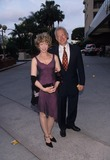 Nancy Allen Photo - Nancy Allen with Randy Baily 24th Saturn Awards at Hyatt Hotel in Los Angeles 1998 K12612fb Photo by Fitzroy Barrett-Globe Photos Inc