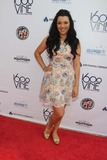 Angel City Photo - 2014 Made in Hollywood Awards Hosted by Los Angeles City Council  Hollywood Chamber of Commerce 1600 Vine Hollywood CA 02132014 Vanessa Bronfman Clinton H WallacephotomundoGlobe Photos Inc