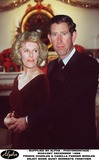 Camilla Parker Bowles Photo - -Photomontage- December 1996 Prince Charles  Camilla Parker Bowles Enjoy Some Quiet Moments Together